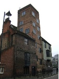 """Canonbury Tower"""