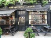 """""""The Queen's Larder"""""""